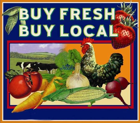 Buy Local Buy Fresh